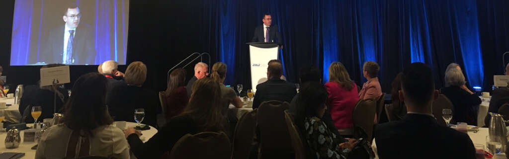 If re-elected, Blake Richards will continue to work hard for all Banff-Airdrie constituents